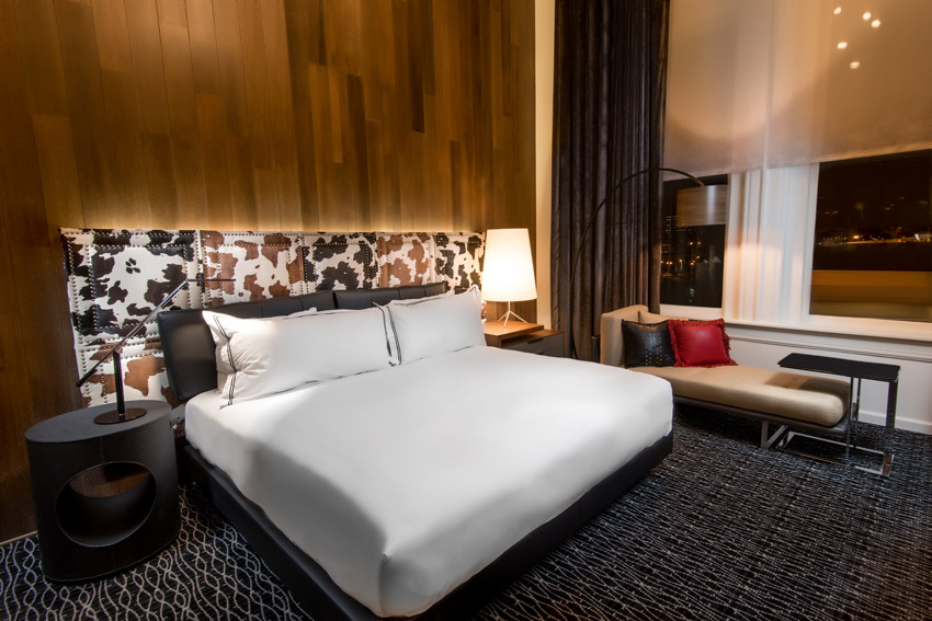 Union Station Hotel Nashville room