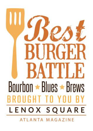 Best Burger Battle logo