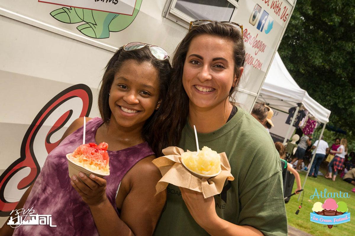 ATL Ice Cream Festival