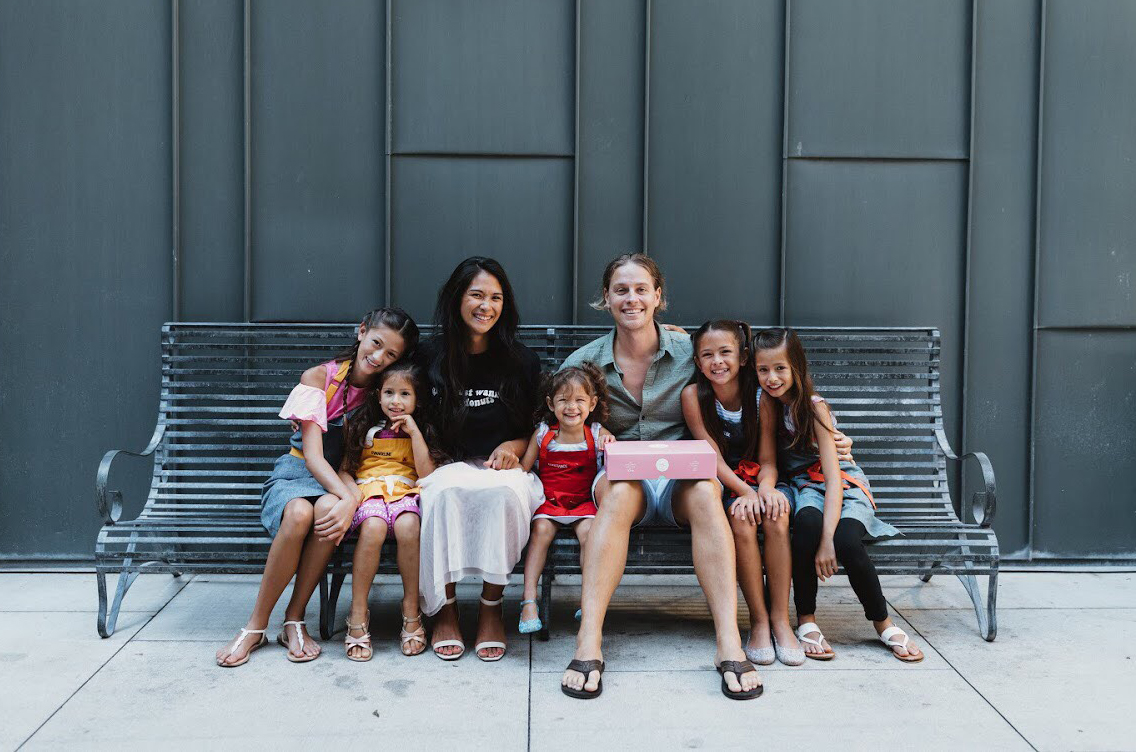 Five Daughters Bakery atlanta