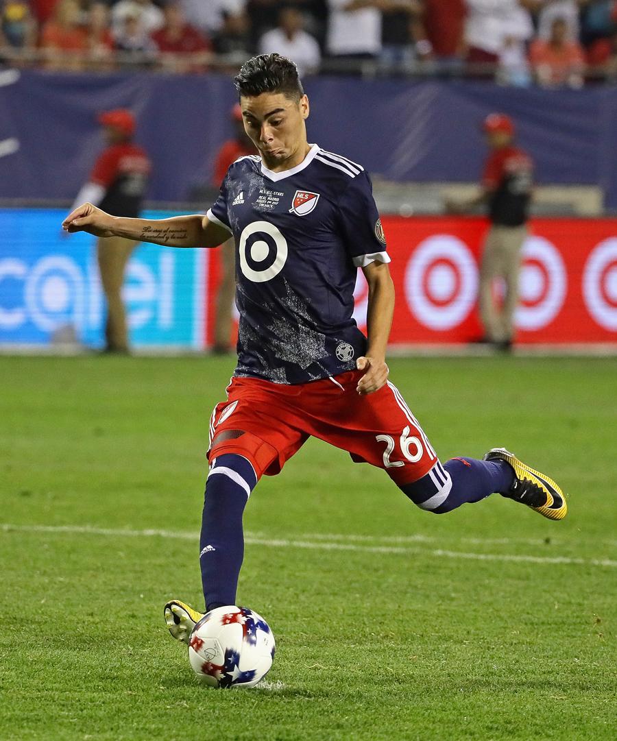 MLS All-Star Game Atlanta