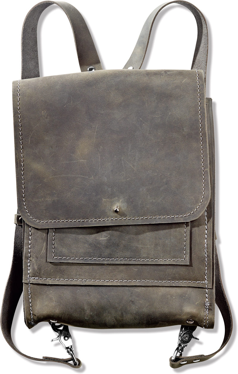 Margaret Vera convertible backpacks