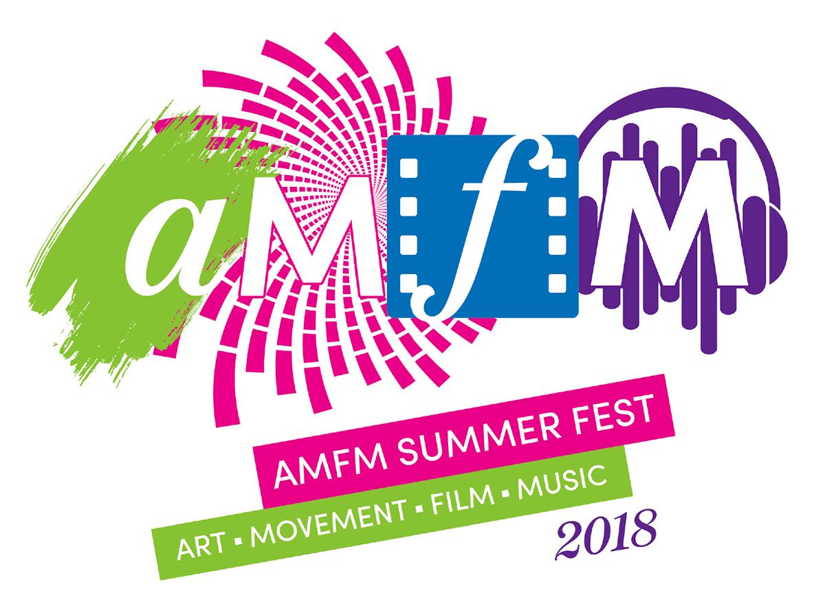 AMFM Festival Westside Trail Atlanta BeltLine