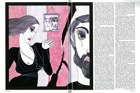 Anatomy Of A Divorce Atlanta Magazine