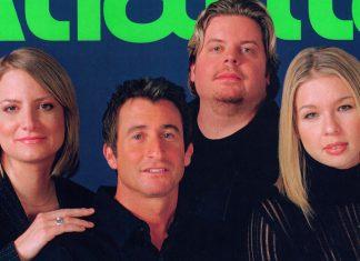 The Bert Show March 2005