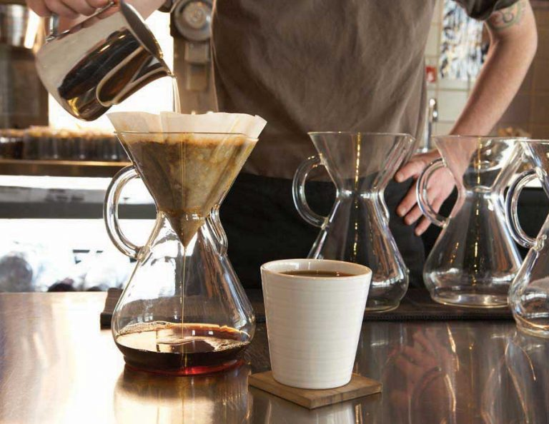 Method Coffee: A scientific attention to detail