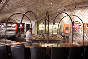 Rediscovery: The Lobster Bar