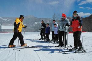 Southeastern Ski Scoop