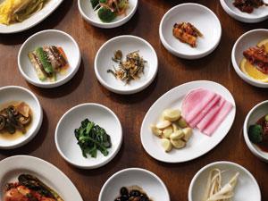 Guide to Korean restaurants