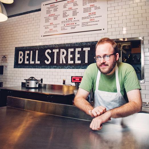 Discovery: Bell Street Burritos