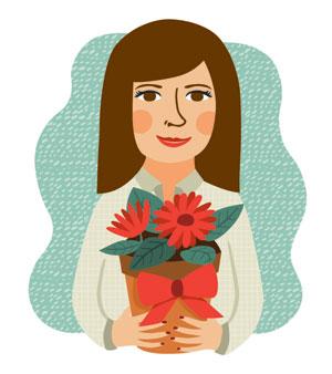 Expert Advice: Creative Hostess Gifts