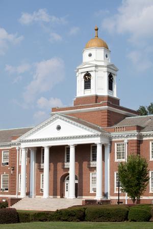 Profile: Clark Atlanta University