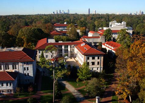Profile: Emory University