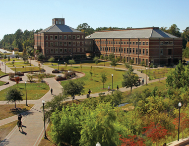 Profile: Georgia Southern University