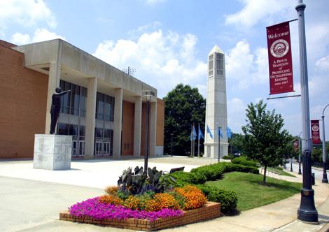 Profile: Morehouse College