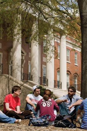 Profile: University of Georgia