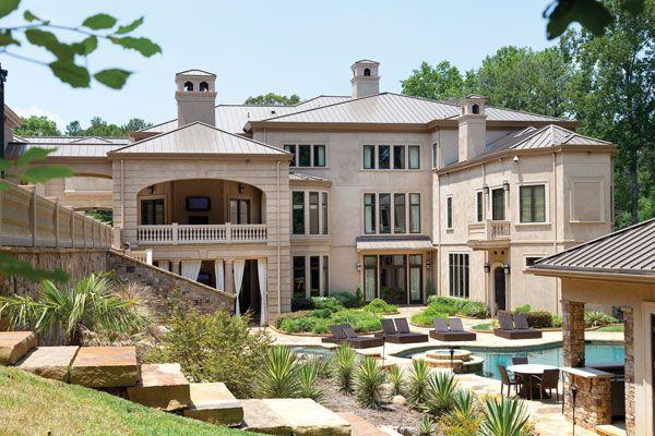 hines ward builds his dream house atlanta magazine
