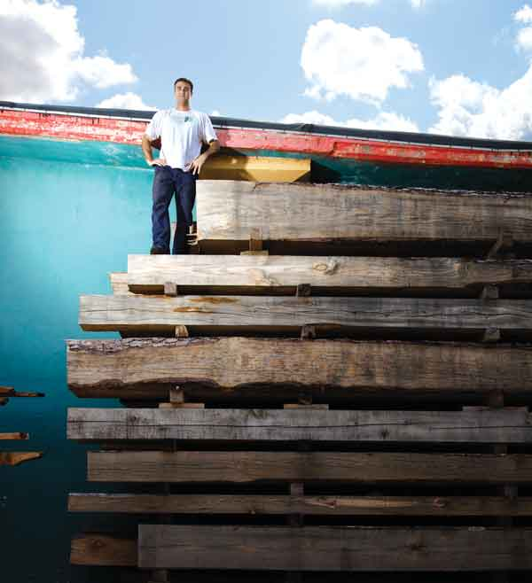 Mississippi Wood Trader
