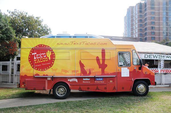 Eight Great New Food Trucks Atlanta Magazine