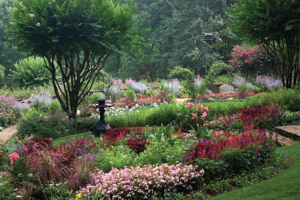 North Georgia\'s Gibbs Gardens No Longer a Secret - Atlanta Magazine