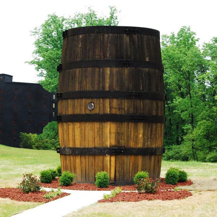 Get away to the Kentucky Bourbon Trail