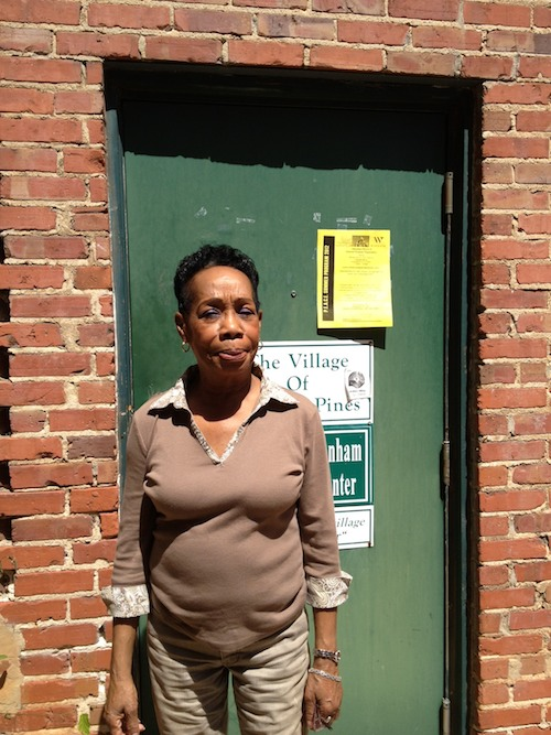 In 1983 Edna Moffett Took A Job As Assistant Property Manager With Wingate Management Co And Was Assigned To The Village Of Bedford Pines