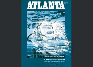 Where it all went wrong MARTA T-SPLOST transportation MARTA compromise of 1971