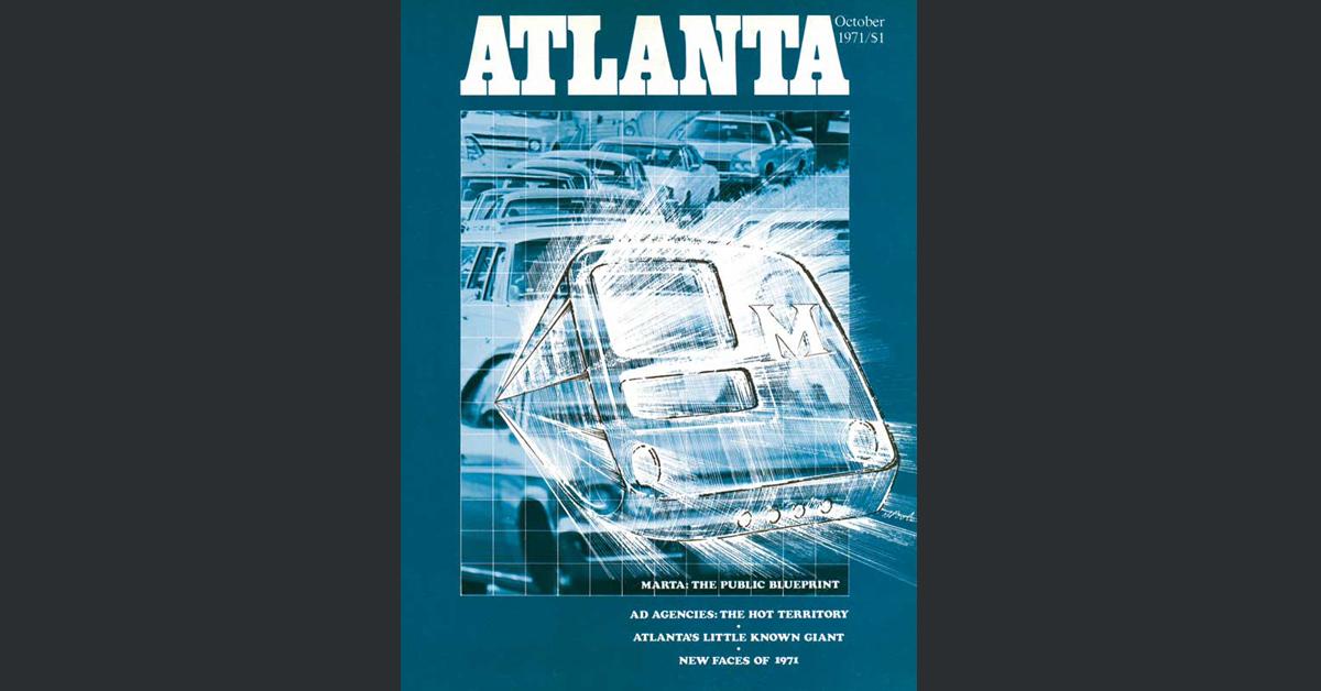 Where It All Went Wrong - Atlanta Magazine