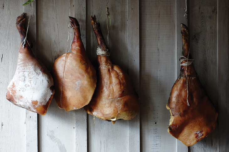 The Appeal of Country Ham
