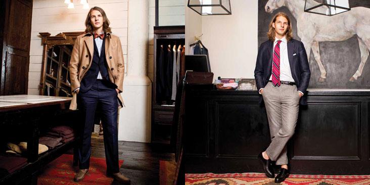 How to Dress Like a Southern Gentleman