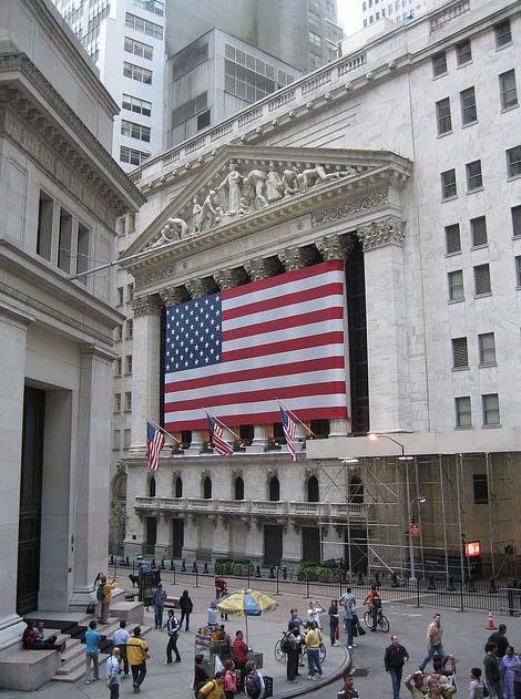NYSE coming to the ATL?