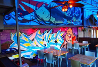 Octopus Bar to offer new menu items while Angus Brown is in Vietnam