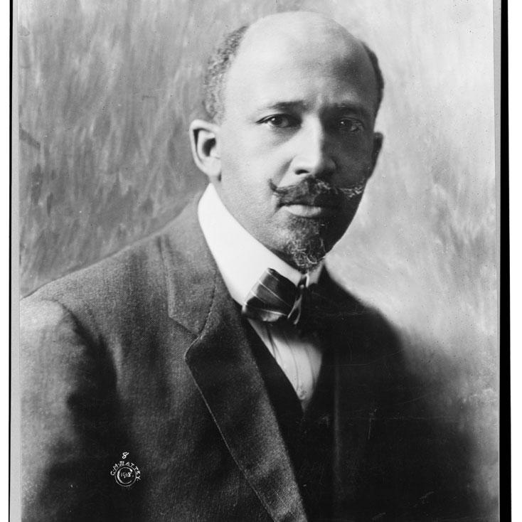 W.E.B. Du Bois's Legacy Deferred