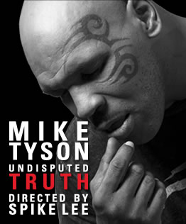 Mike Tyson Set To Pummel Fox Theatre S Image Atlanta Magazine