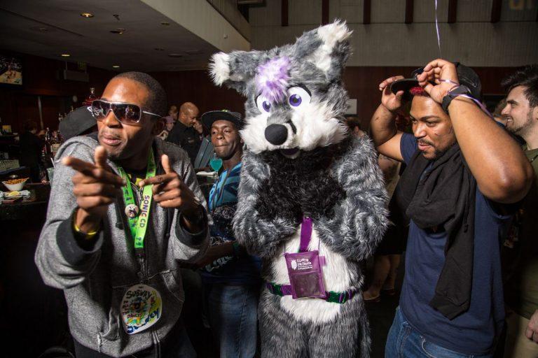 Scenes from Furry Weekend Atlanta 2013