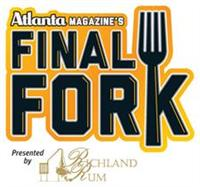 Final Fork: Choose between the Iberian Pig and Holeman and Finch