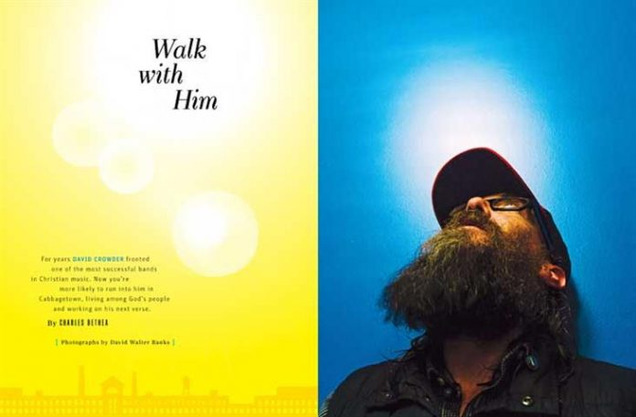Walk With Him Atlanta Magazine