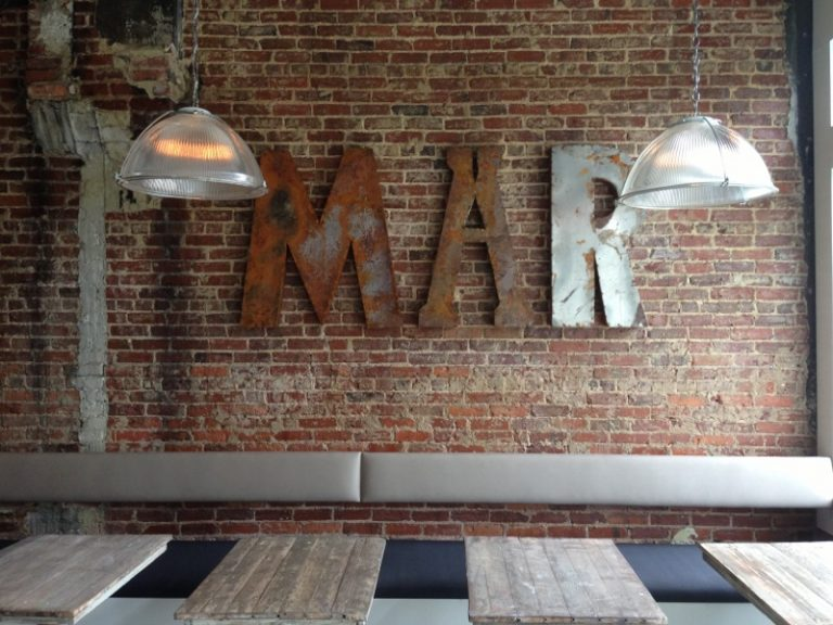 Decatur's Mar Coastal Mexican aims for mid-May opening