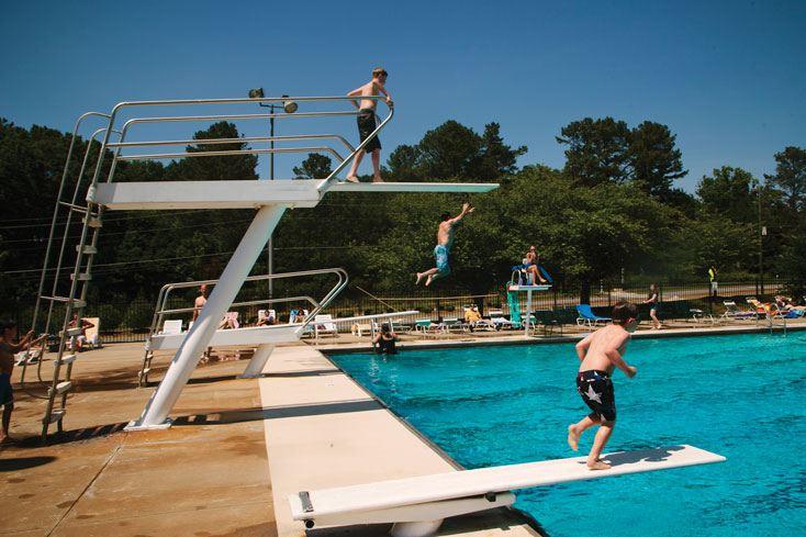 Open water atlanta magazine - Dauphin public swimming pool hours ...