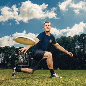 Atlanta's most accomplished athlete you've never heard of