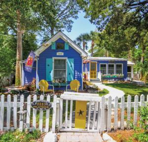 Mermaid Cottages, Savannah