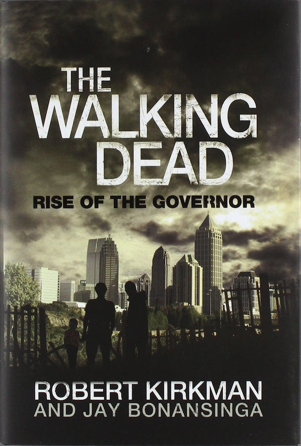Getting back to the Walking Dead source material