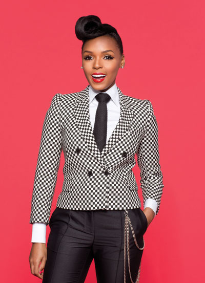 Musician of the Year: Janelle Monáe