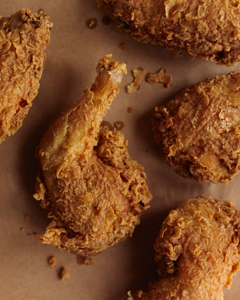 Top Ten Places To Eat Fried Chicken In Atlanta Atlanta Magazine