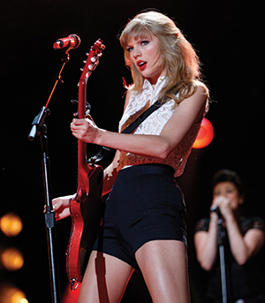 Photograph courtesy of the Country Music Association