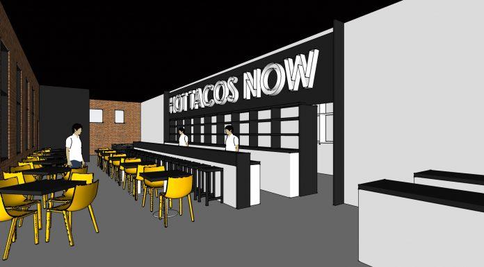 Revitalization Of Edgewood Avenue Brings New Restaurants Bars To