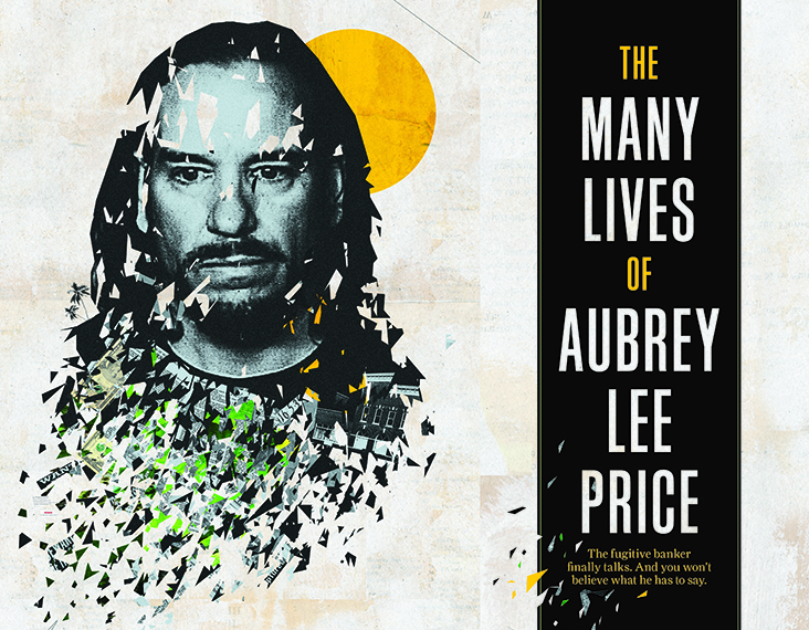 The Many Lives of Aubrey Lee Price