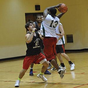 Adult basketball leagues in atlanta ga
