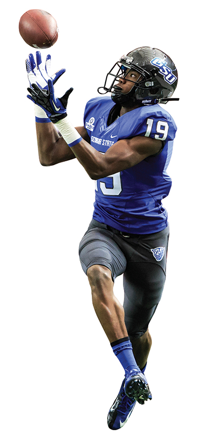 What's next for GSU football?