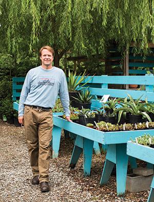 GardenHood brings rare Asian plants to Atlanta